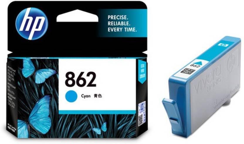 HP 862 Ink Cartridge