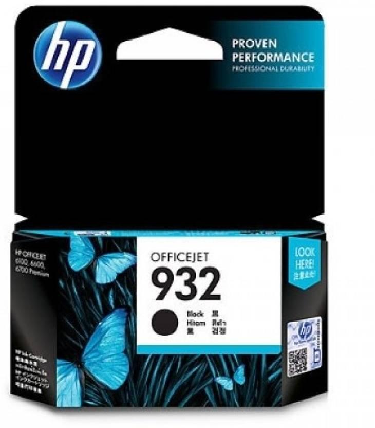 HP 932 Officejet Single Color Ink