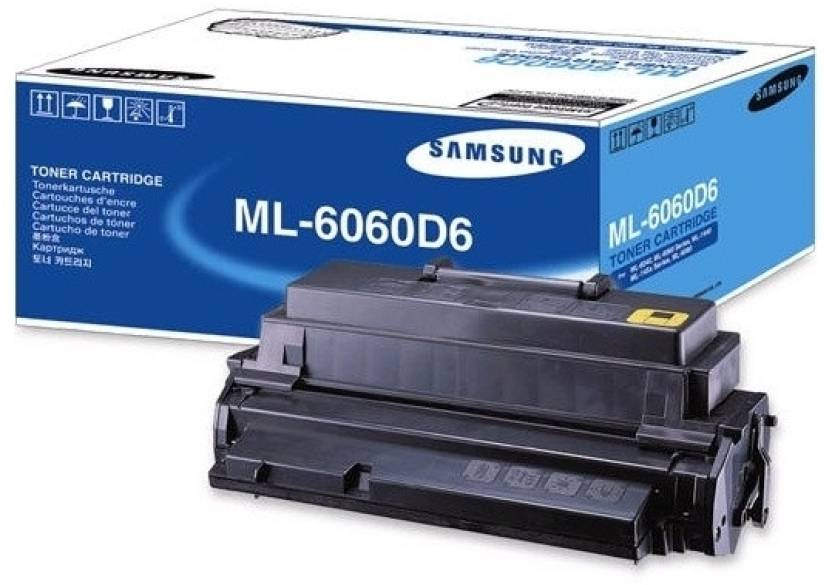 Samsung ML 6060D6 Black Toner Cartridge