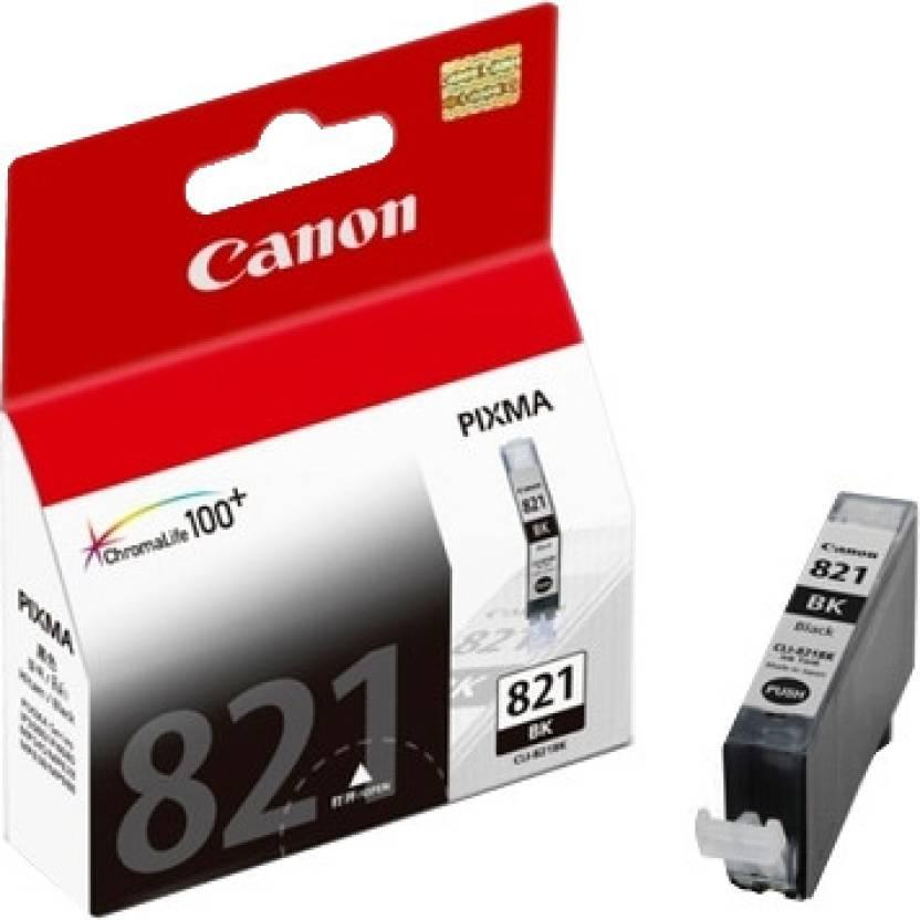 Canon CLI 821 Ink Cartridge