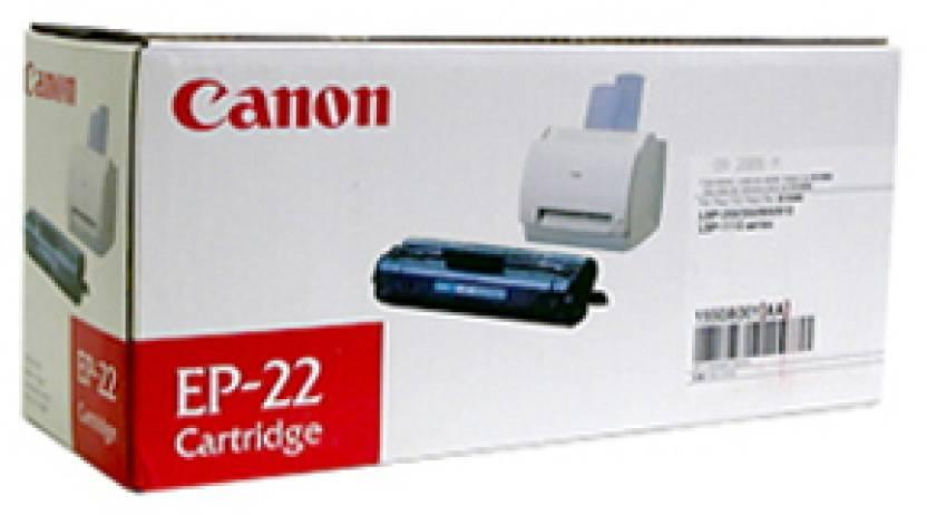 Canon EP 22 Toner cartridge