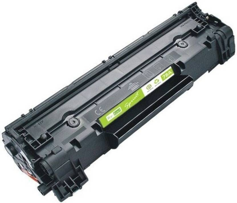 Refeel Sprint 78A Single Color Toner