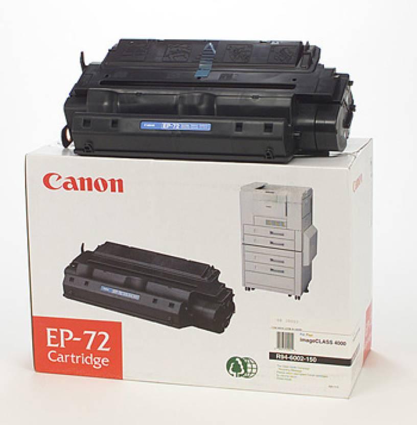 Canon EP 72 Toner cartridge