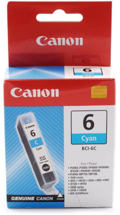 Canon BCI 6C Ink cartridge