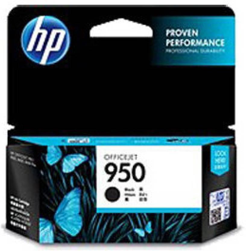 HP 950 Officejet Single Color Ink