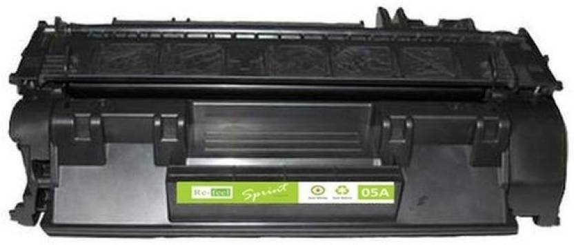 Refeel Sprint 05A Single Color Toner