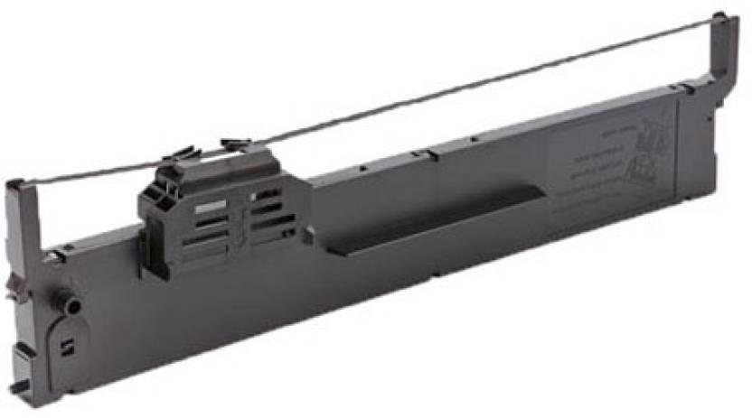 ProDot EPSON-PLQ 20 Compatible DMP Ribbon Cartridge for Dotmatrix Printers Single Color Ink Cartridge