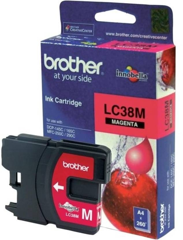 Brother LC 38M Ink cartridge
