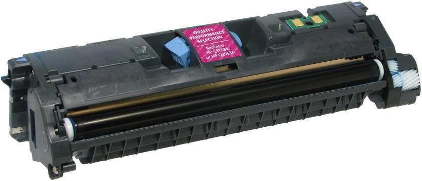 Pitney Bowes Q3963A/C9703A Single Color Toner
