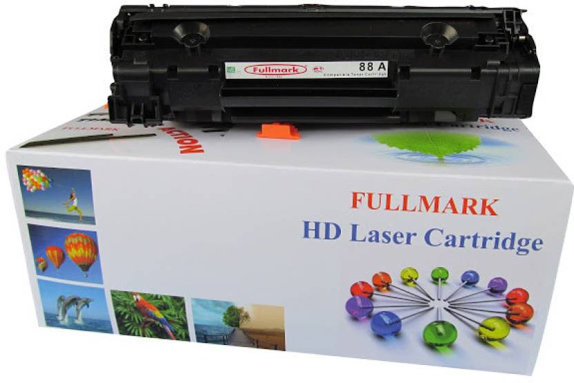 Fullmark 88 A Single Color Toner