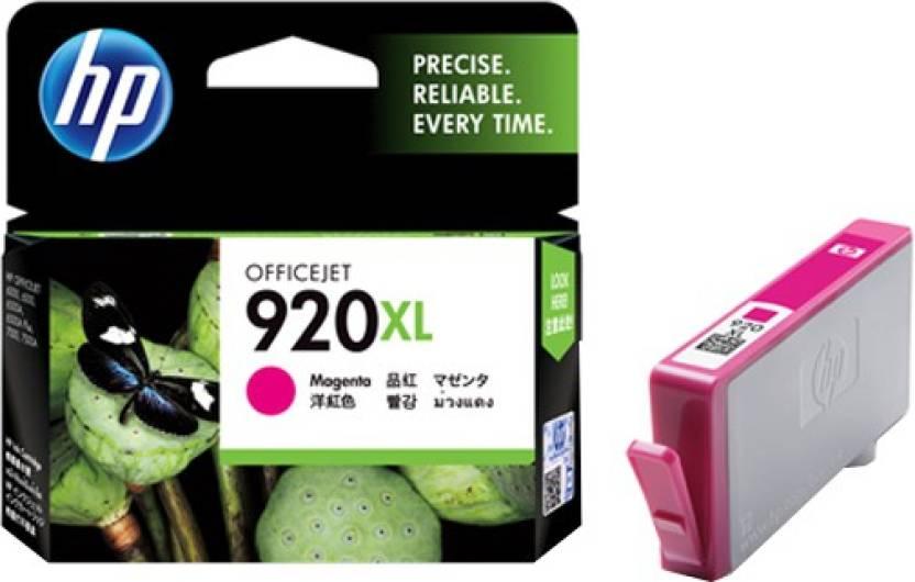 HP 920XL Ink Cartridge