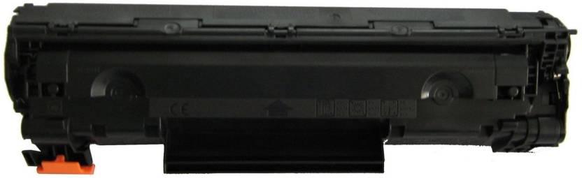 Extra 10% off on Ink Cartridges, Bottles and TonersBy Flipkart | Print Cartridge For HP LaserJet Pro M1136 MFP Single Color Toner (Black) @ Rs.539