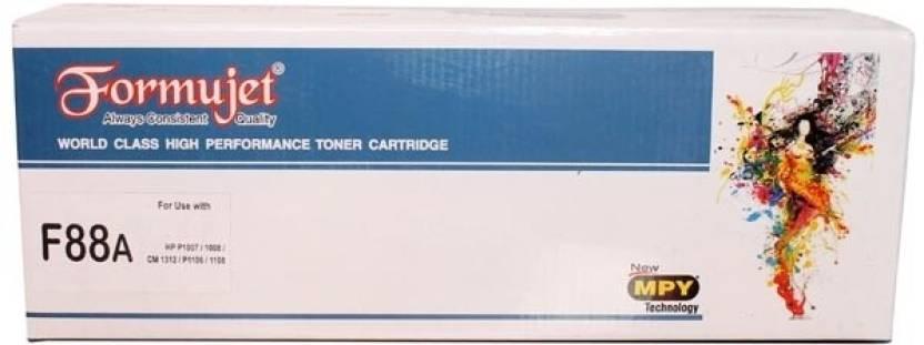 Formujet 88A Toner Single Color Toner
