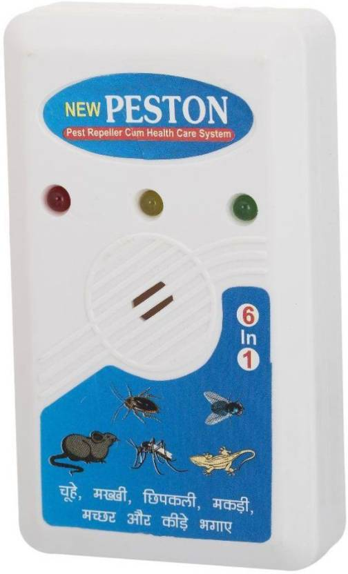 Peston Electromagnetic Insect Repeller