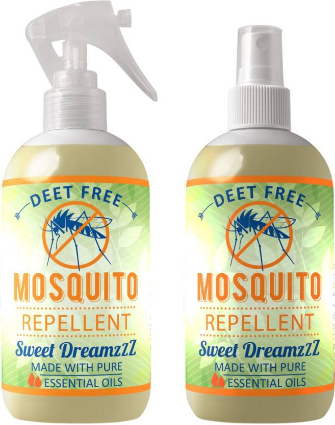 6 Natural Mosquito Repellents That Work