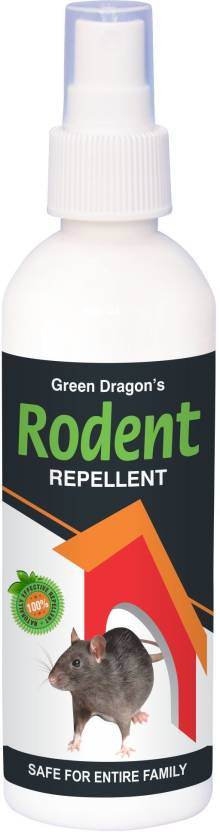 Green Dragon Rodent Repellent Spray