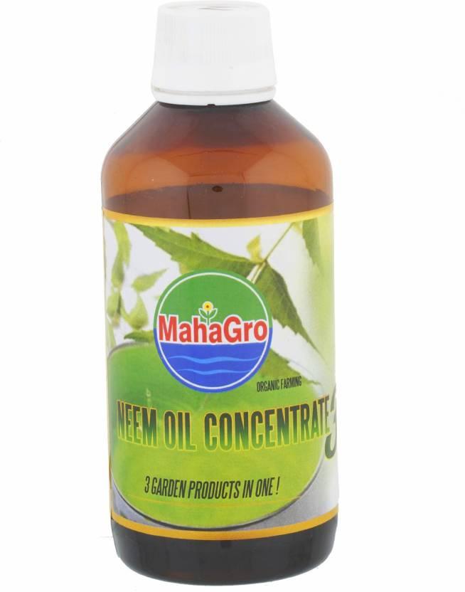MahaGro 100% Organic Neem Oil