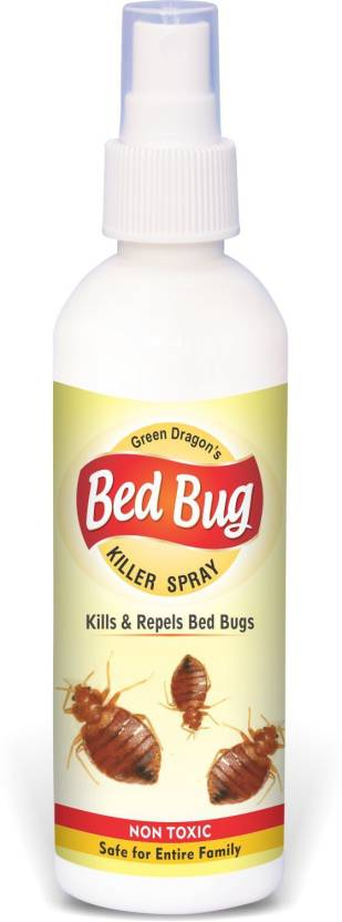 Green Dragon Bed Bug Killer Spray Buy Baby Care Products In India
