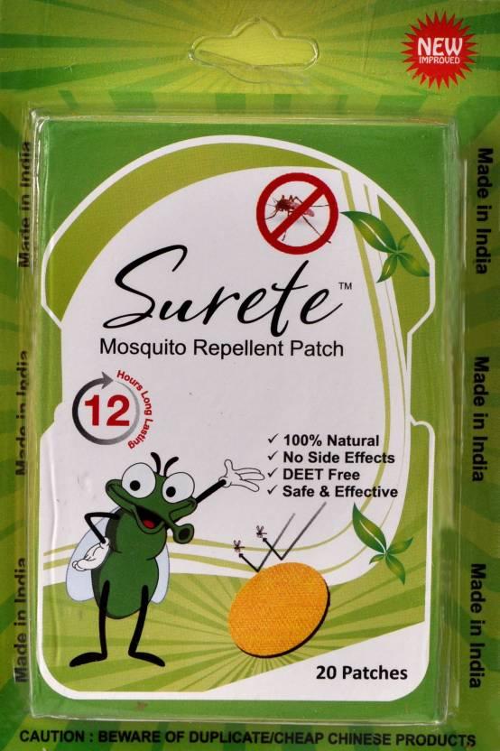 Odomos Repellent Cream Image