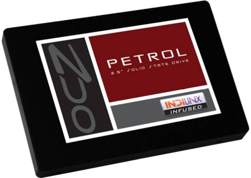 OCZ Petrol 64 GB Laptop Internal Solid State Drive (PTL1-25SAT3-64G)