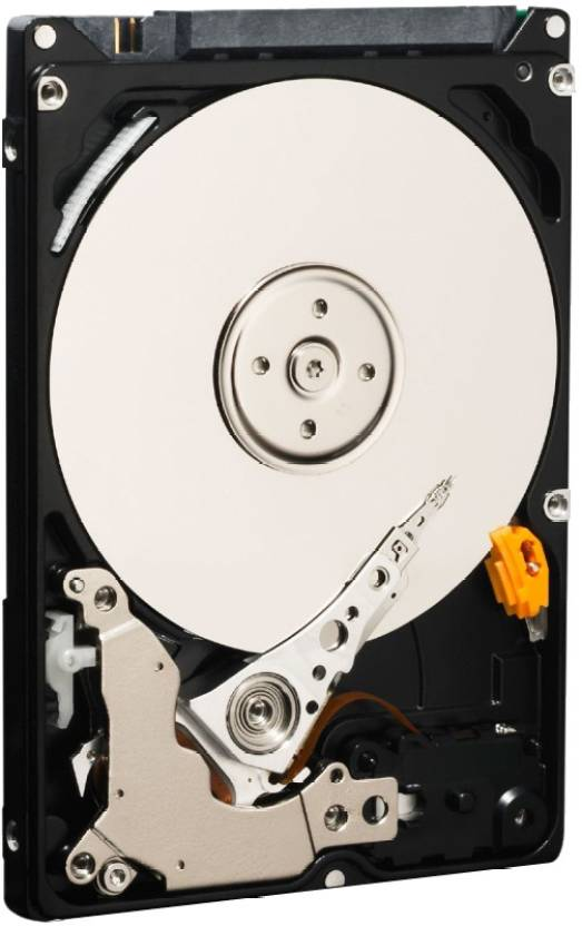 WD Blue 500 GB Laptop internal hard drive (WD5000BPVT/ WD5000LPVX)