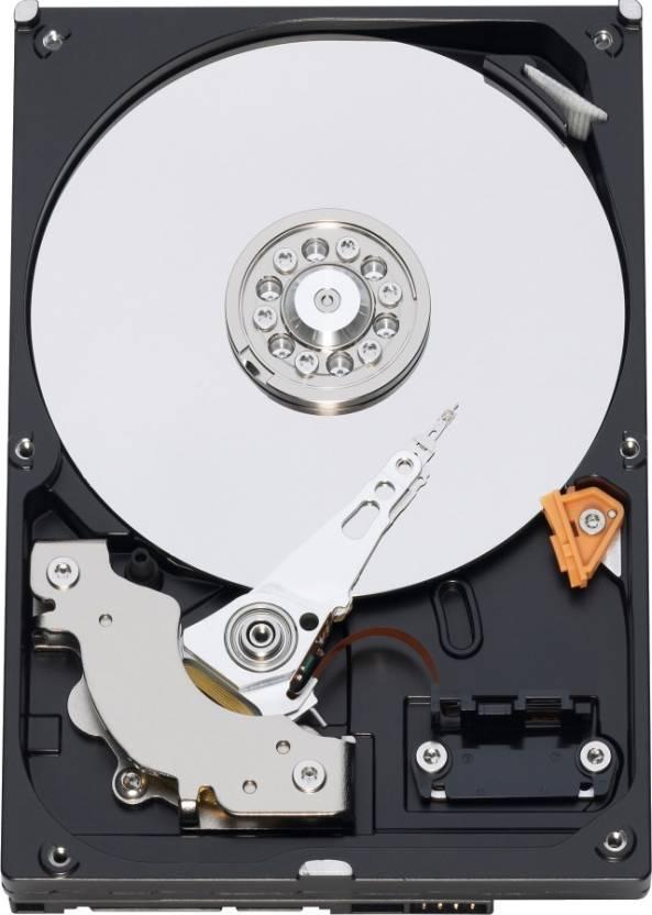 WD Caviar Blue 1TB Desktop Internal Hard Drive(WD10EALX/WD10EZEX)