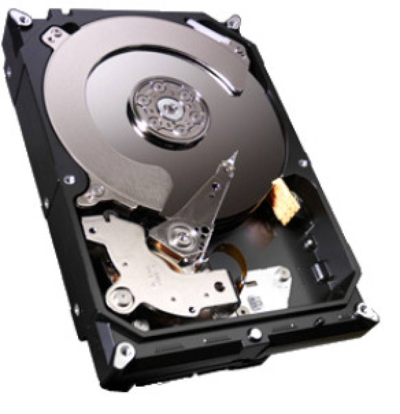 Seagate Barracuda 3 TB Desktop Internal Hard Disk Drive (ST3000DM001)