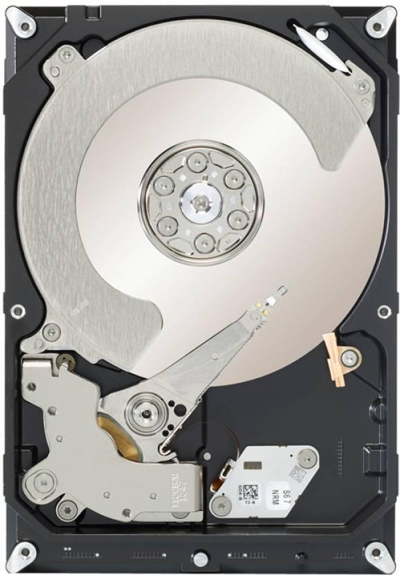 Seagate Ssd 1 Tb Desktop Internal Solid State Drive Sshd 3 5