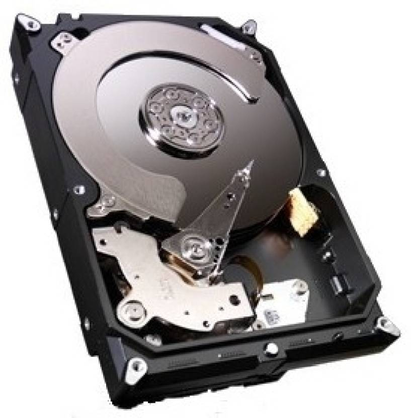 Seagate Barracuda 500 GB Desktop Internal Hard Disk Drive (ST500DM002)