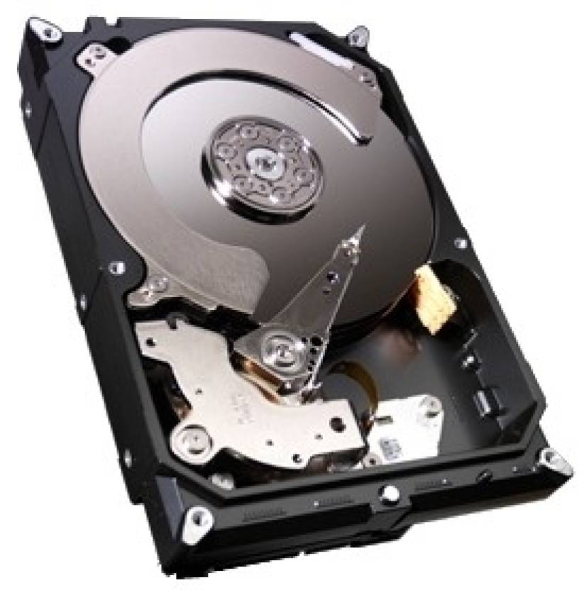 Seagate 250 GB Desktop Internal Hard Drive (ST250DM000)