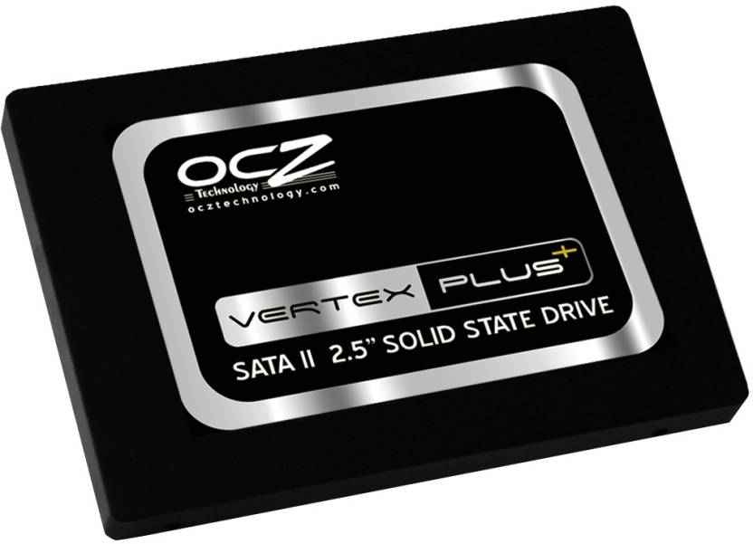 OCZ Vertex Plus 60 GB Desktop, Laptop Internal Solid State Drive (OCZSSD2-1VTXPL60G)