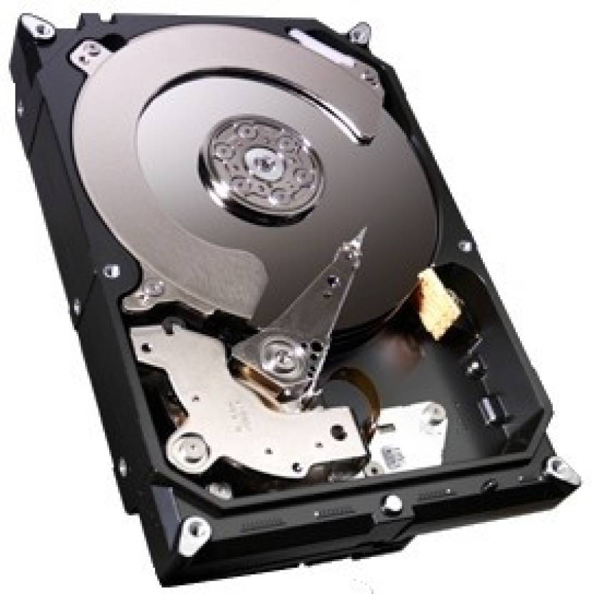 Seagate Barracuda 1 TB Desktop Internal Hard Disk Drive (ST31000524AS)