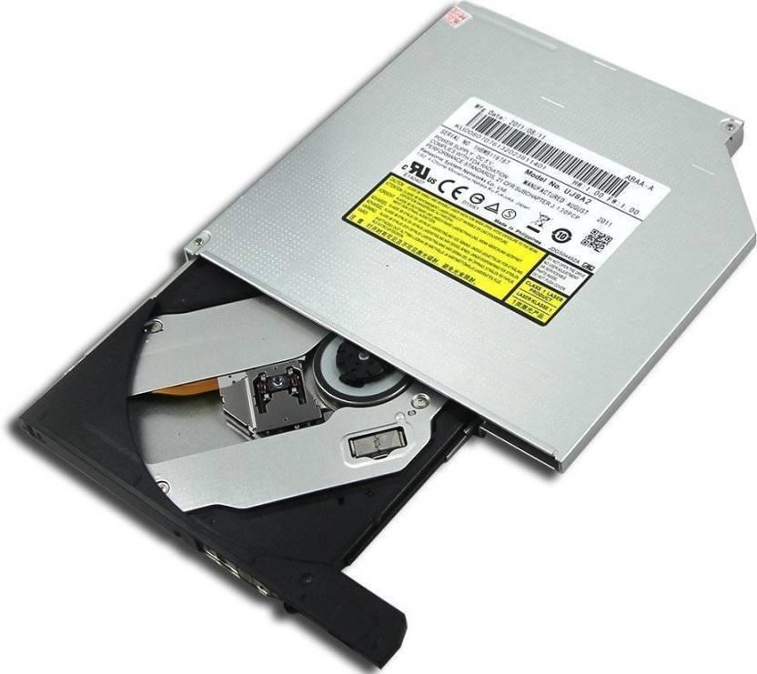 TetraByte Replacement of Internal SATA Slim DVD-WR for Laptop HL GA32N iMac Mac SATA Slim DVD-WR for Laptop HL GA32N iMac Mac Internal Optical Drive