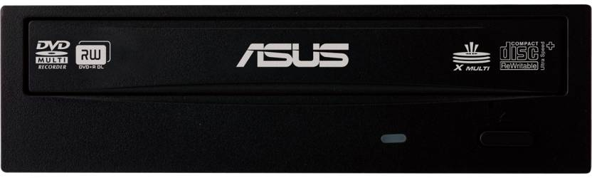 Asus DRW-24D3ST DVD Burner Internal Optical Drive
