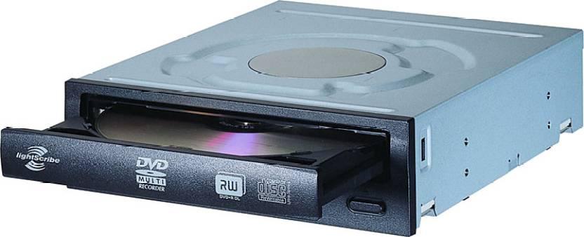 Liteon IHAS122-06 WU/IHAS122-05 WU DVD Burner Internal Optical Drive
