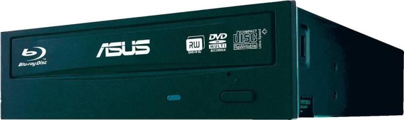 Asus Blu-ray BW-12B1ST Internal Optical Drive