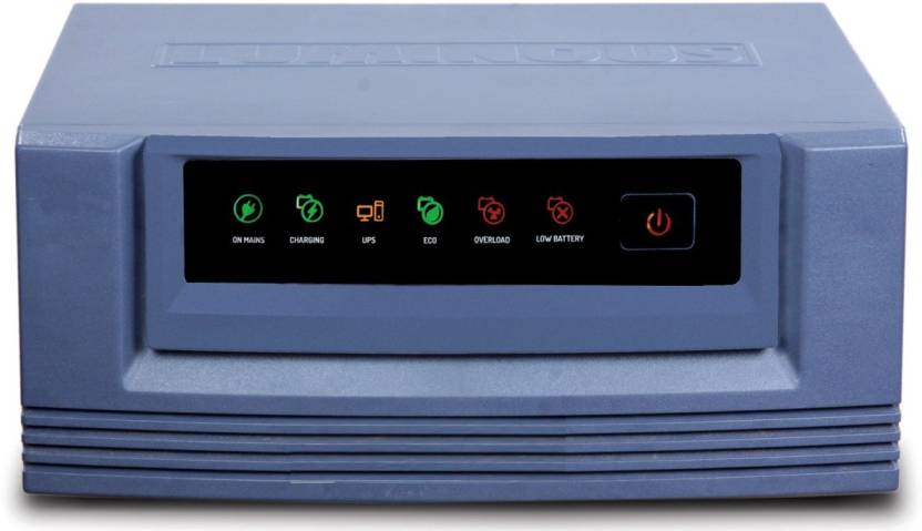 Eco Watt 850 Inverter