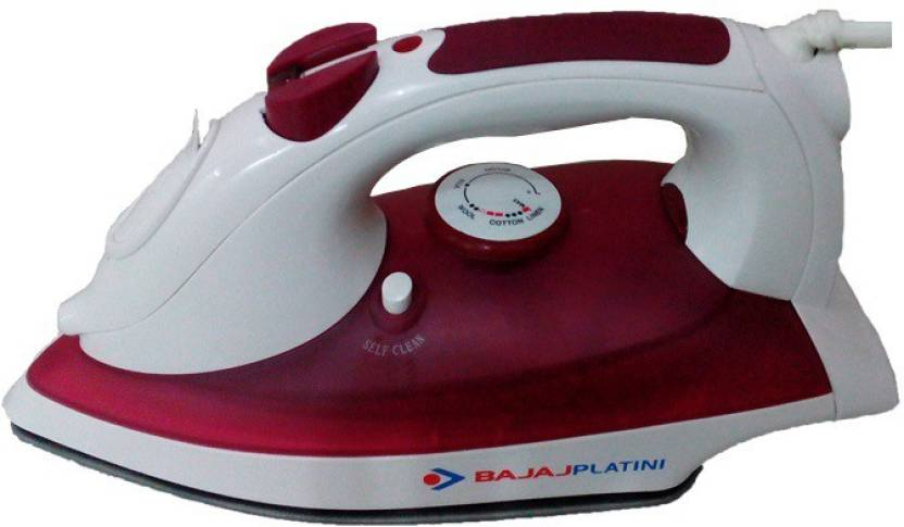 Bajaj Platini PX-14-I-Iron Steam Iron
