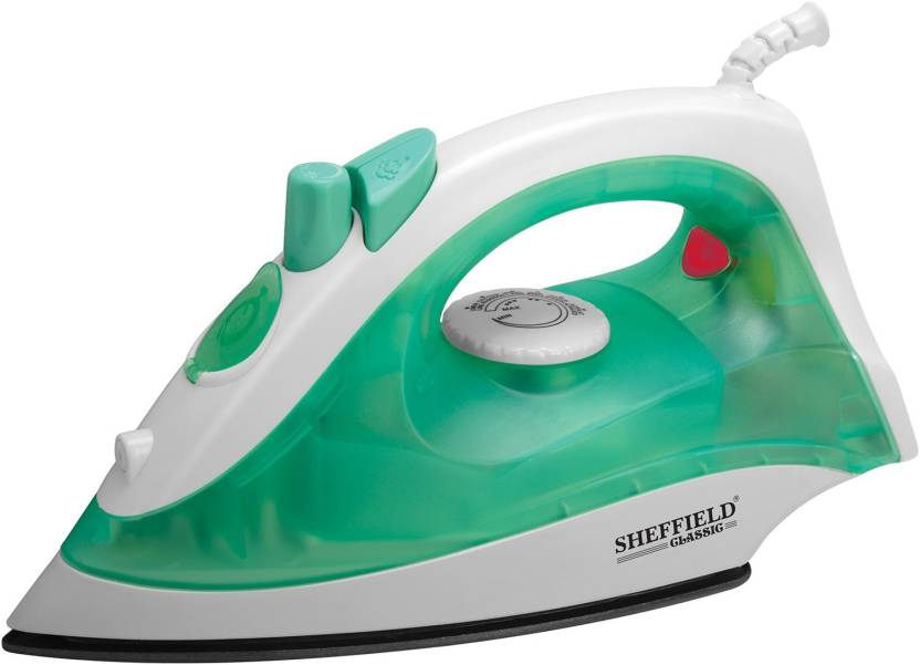 Sheffield Classic SH-9014-GY Steam Iron
