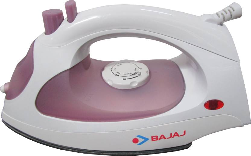 Bajaj MX 1 Steam Iron