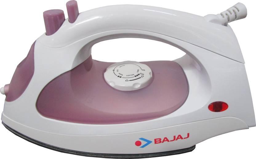 Bajaj MX 1 Steam Iron