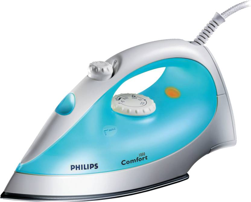 Philips Steam Iron Just Rs.949 By Flipkart