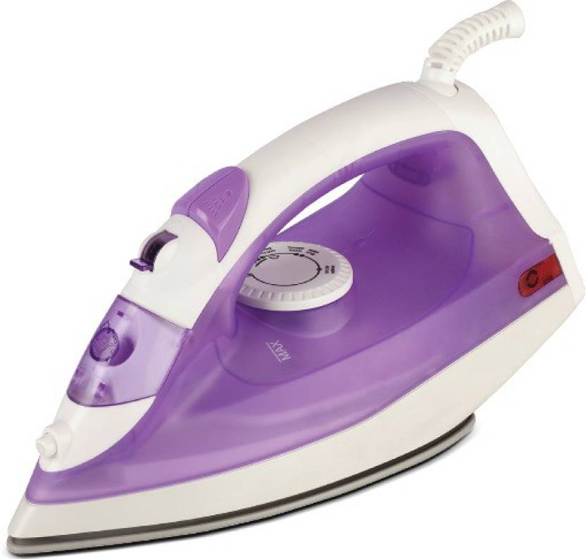 Kenstar Swift Steam Iron (Purple, White)