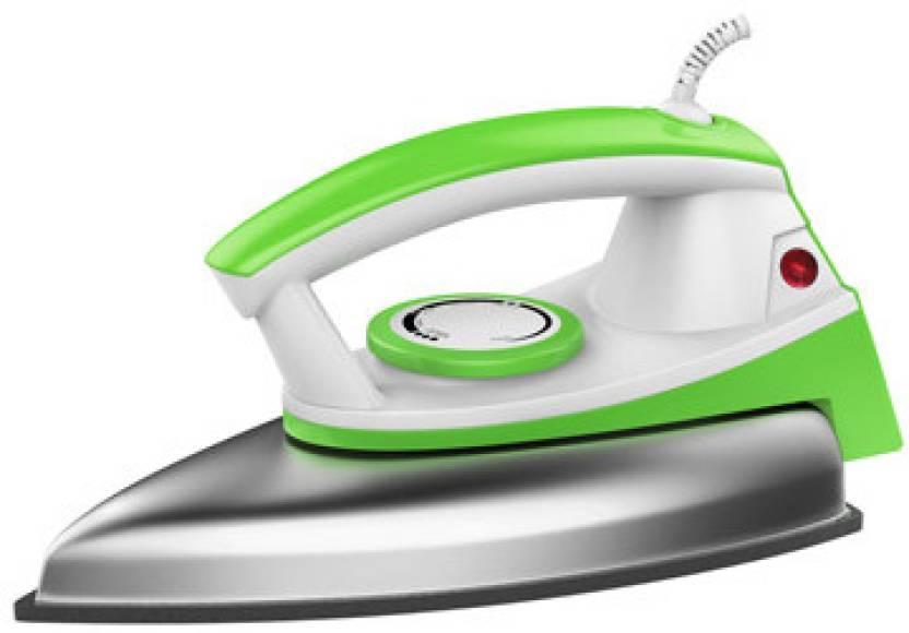Usha 3402 Dry Iron (Green)