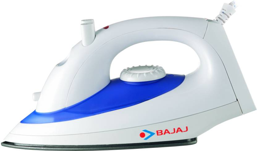 Bajaj MX 2 Steam Iron