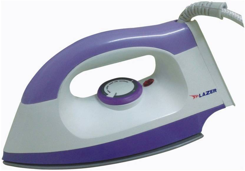 Lazer ULTIMATE Dry Iron