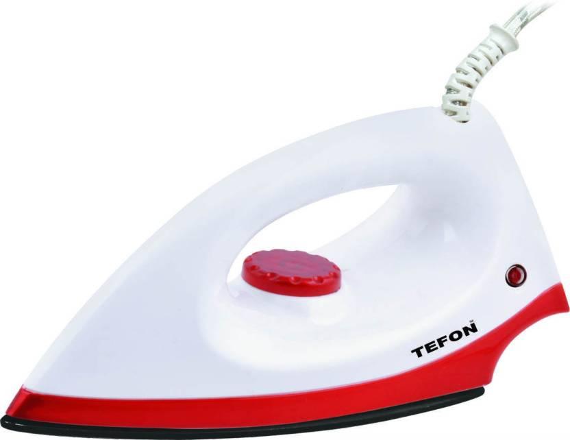 Tefon BULLET Dry Iron