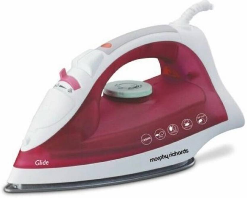 Morphy Richards Glide Dry Iron