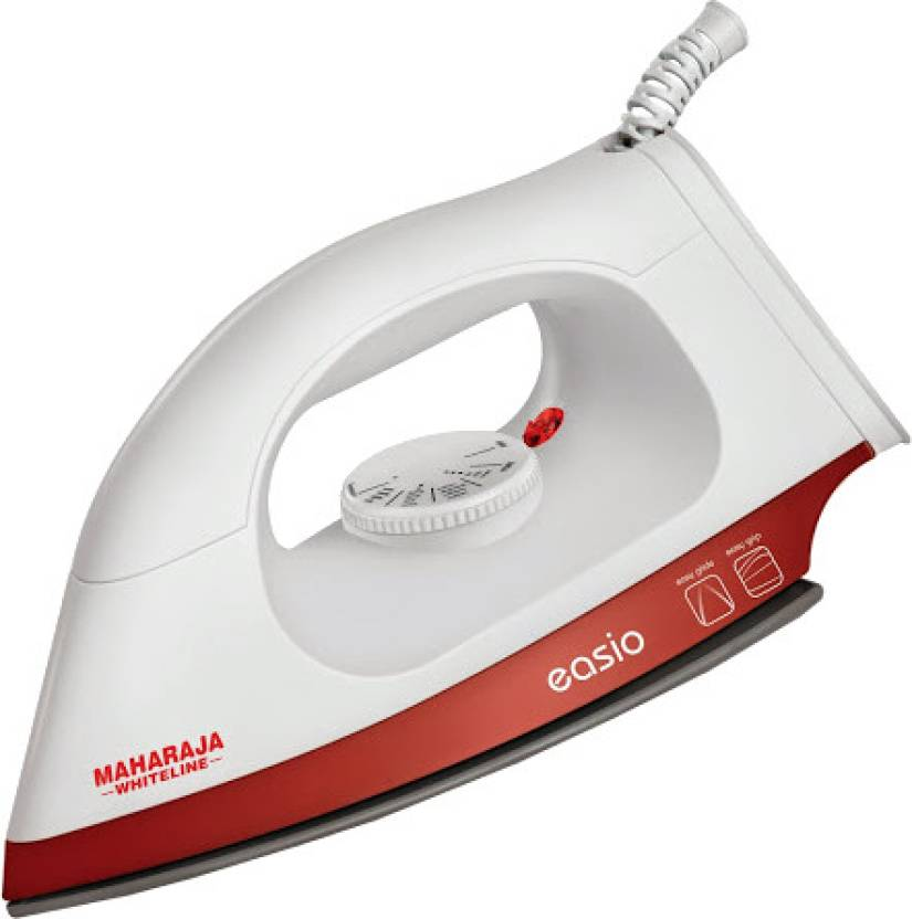 Maharaja Whiteline Easio Dry Iron