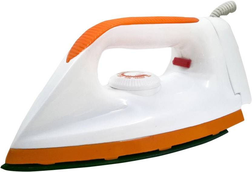 Awi vb A104 Dry Iron (Red)